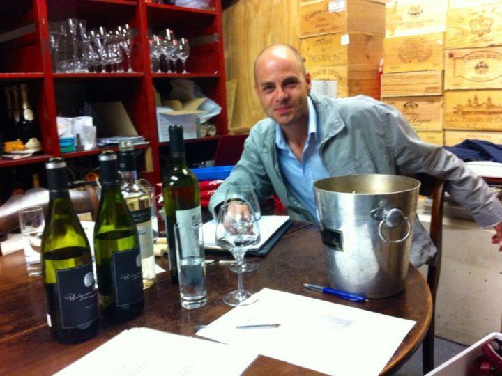 Bulgaarse wijn Dymyat